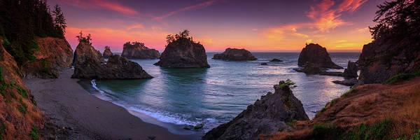 Photograph - Beach Of The Gods  by Emmanuel Panagiotakis