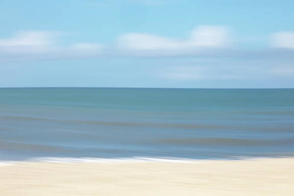 Wall Art - Photograph - Beach by Peter Tellone