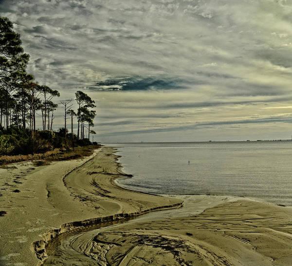 Photograph - Beach Sunrise by Maggy Marsh