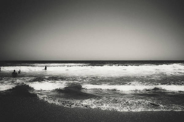 Wall Art - Photograph - Beach Xx by Hyuntae Kim