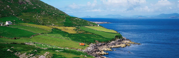Wall Art - Photograph - Beara Peninsula, Co Cork, Ireland by The Irish Image Collection
