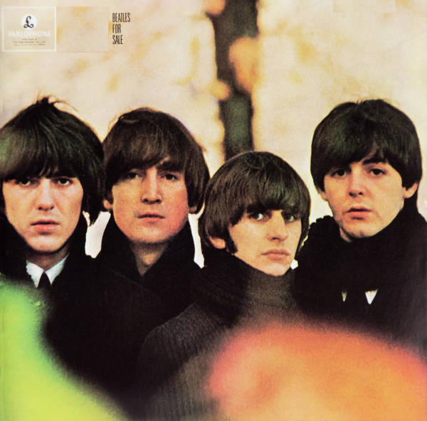 Photograph - Beatles For Sale by Robert VanDerWal