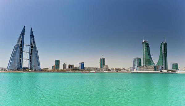 Bahrain Photograph - Beautiful Bahrain by Azahar Photography