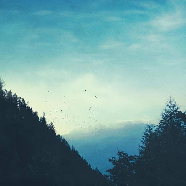 Photograph - Beautiful Mountain Morning by Dirk Wuestenhagen