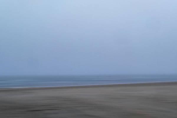 Robinson Photograph - Beautiful Nothingness by Nicole Robinson