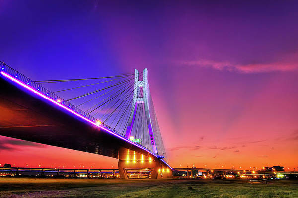Taiwan Photograph - Beautiful Rays by Taiwan Nans0410