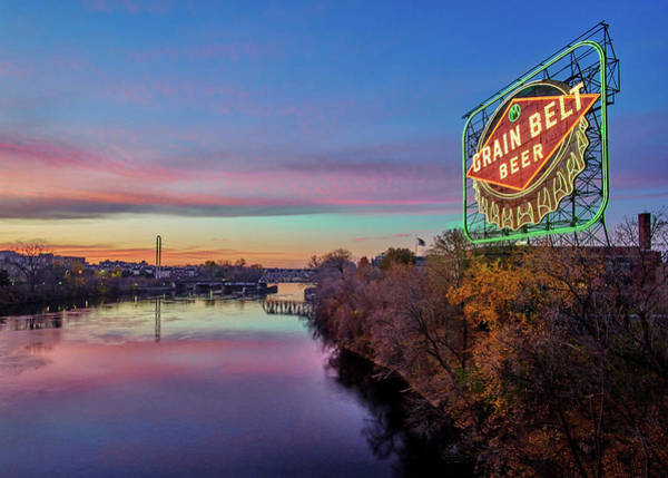 Photograph - Beer On The Mississippi by Jim Hughes