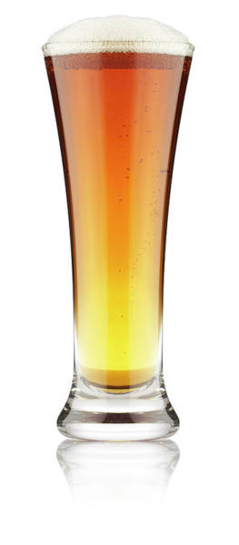 Lager Photograph - Beer by Rjp85