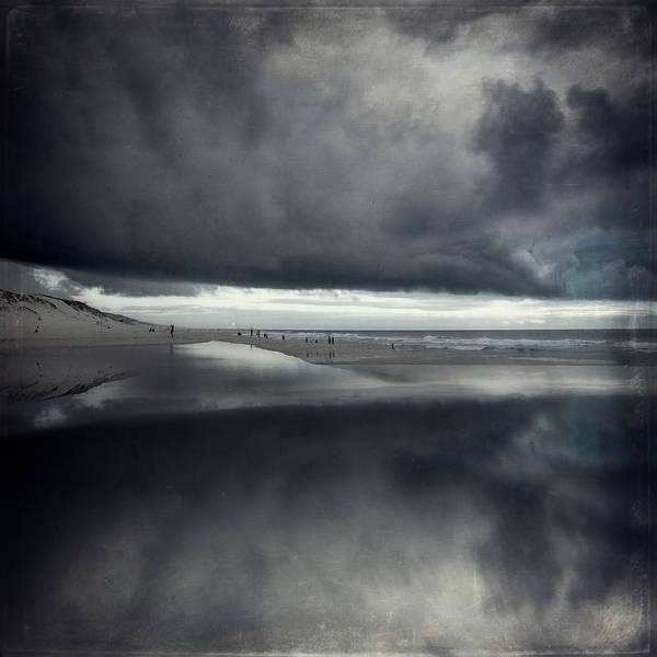 Photograph - Being There by Dirk Wuestenhagen