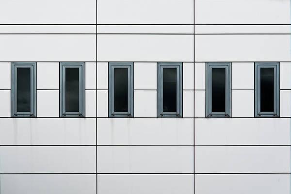 Photograph - Belfast Windows by Stuart Allen