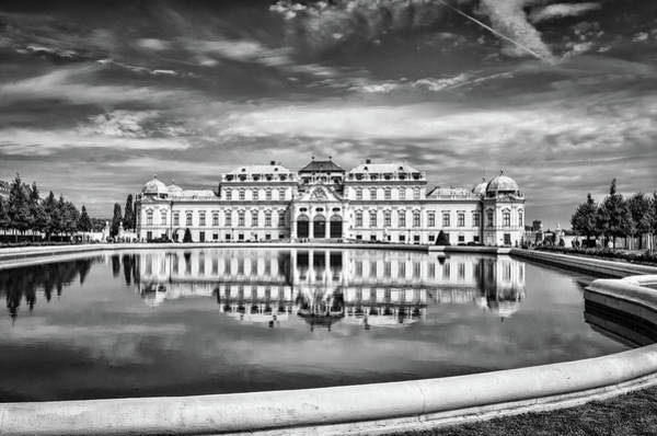 Photograph - Belvedere II by Borja Robles