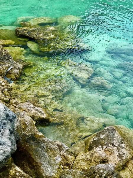 Photograph - Bermuda Clear by Florence Ferrandino