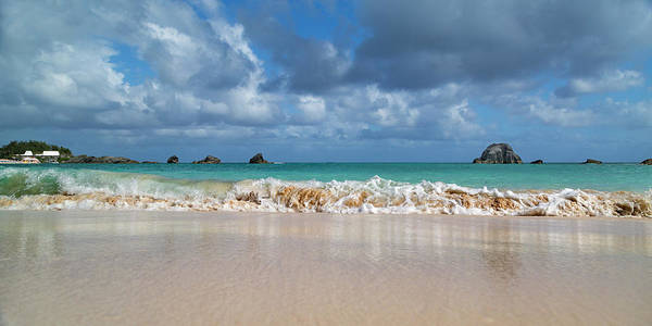 Wall Art - Photograph - Bermuda Paradise Beach by Betsy Knapp