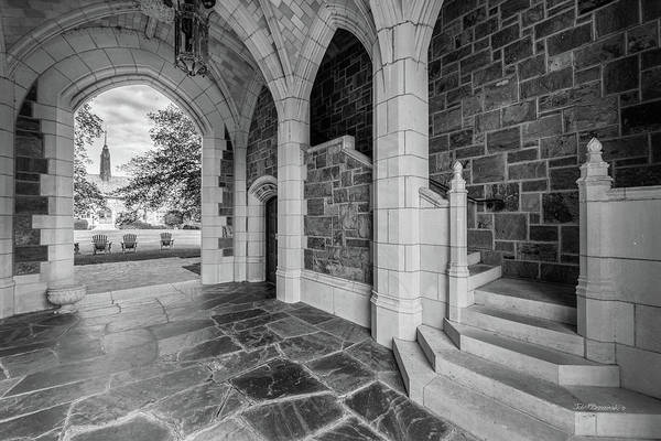 Photograph - Berry College Mary Hall by University Icons