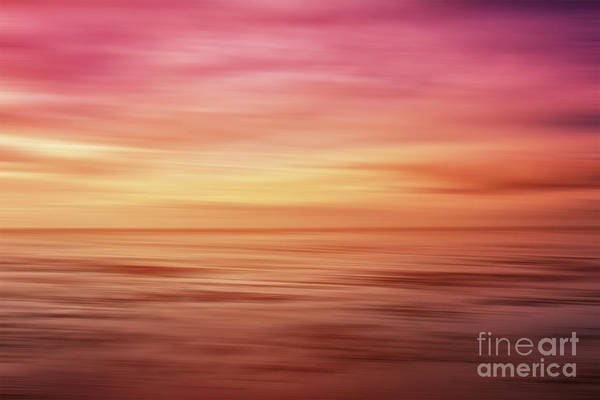 Wall Art - Photograph - Beside A Silken Sea by John Edwards