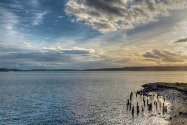 Port Townsend Photograph - Beyond Oz by Spencer McDonald