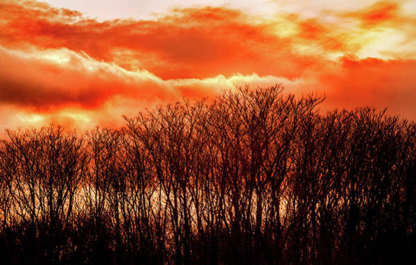 Photograph - Bhrp Sunset by Don Johnson
