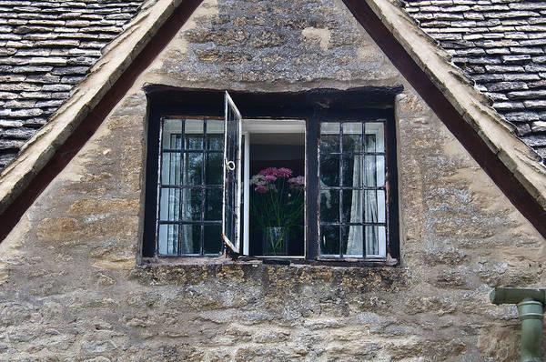 Photograph - Bibery Window by David Resnikoff