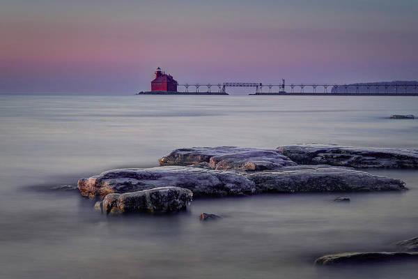 Photograph - Big Red #2 by David Heilman
