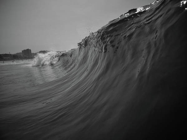 Outdoors Photograph - Big Wave by Andre Joaquim
