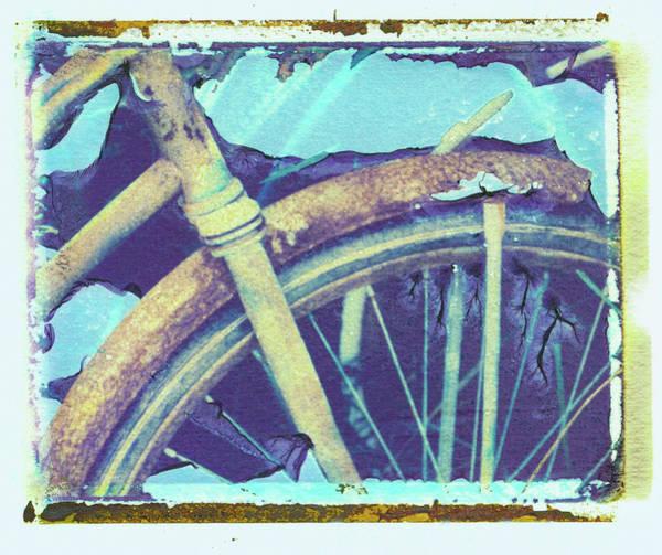 Photograph - Bike 1 by Joye Ardyn Durham