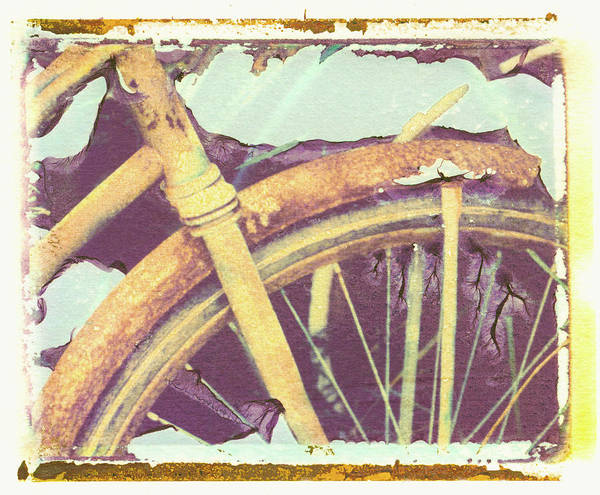 Photograph - Bike 2 by Joye Ardyn Durham