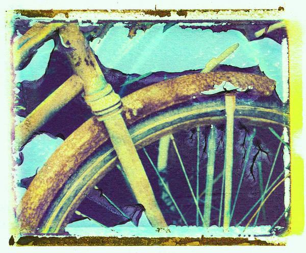 Photograph - Bike 3 by Joye Ardyn Durham