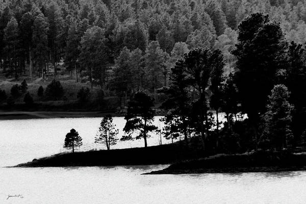 Photograph - Black Hills South Dakota United States by Gerlinde Keating - Galleria GK Keating Associates Inc