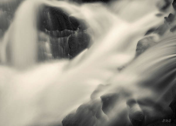 Photograph - Blackstone River Xxix Toned by David Gordon