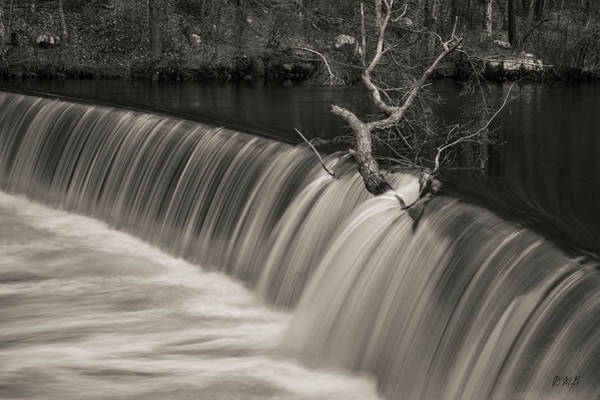 Photograph - Blackstone River Xxxv Toned by David Gordon