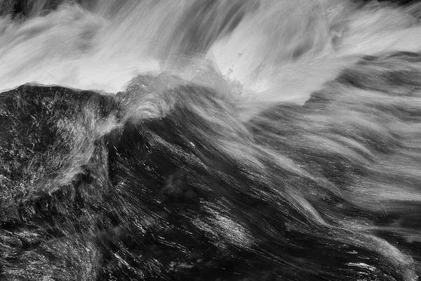 Photograph - Blackstone River Xxxvii Bw by David Gordon