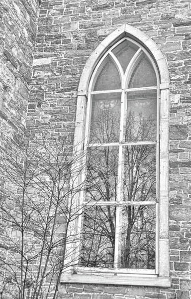 Photograph - Blessed Chapel by JAMART Photography