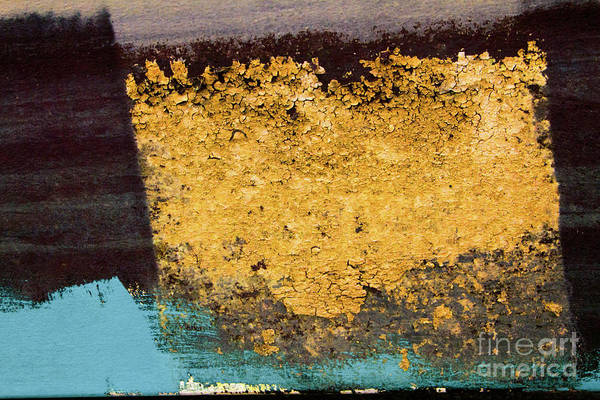 Photograph - Block Print by Marilyn Cornwell