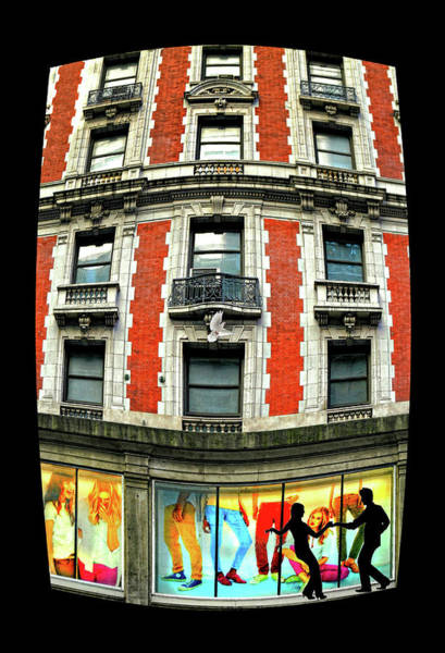 Wall Art - Photograph - Blockbuster by Diana Angstadt