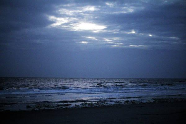 Photograph - Blue Hour by Cynthia Guinn