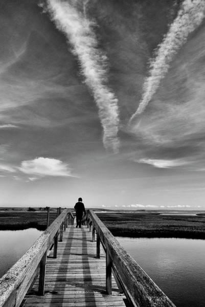 Photograph - Boardwalk Boogie by Frank Winters