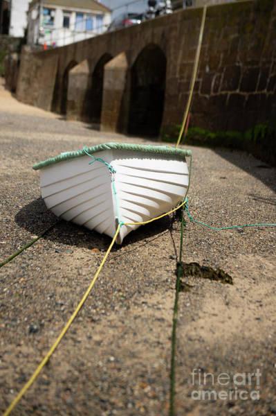 Photograph - Boat Photo 5  by Jenny Potter