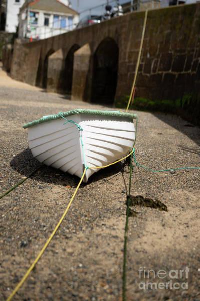 Photograph - Boat Photo 6  by Jenny Potter