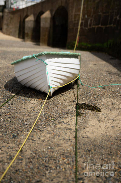 Photograph - Boat Photo 7 by Jenny Potter