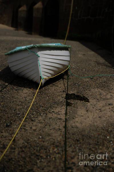 Photograph - Boat St Ives Photo 8 by Jenny Potter