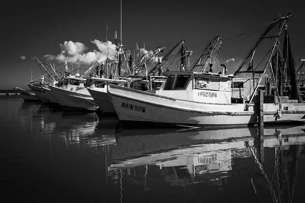 Photograph - Boats by David Heilman