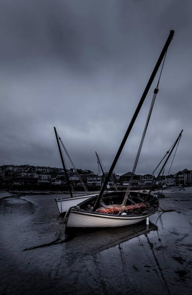 Photograph - Boats by Eddy Kinol