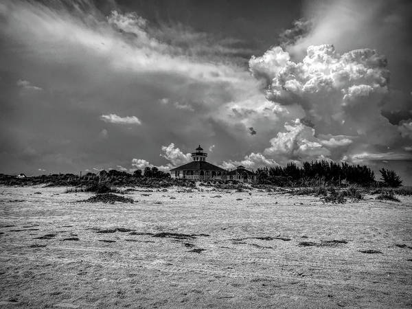 Photograph - Boca Grande Lighthouse by Robert Stanhope