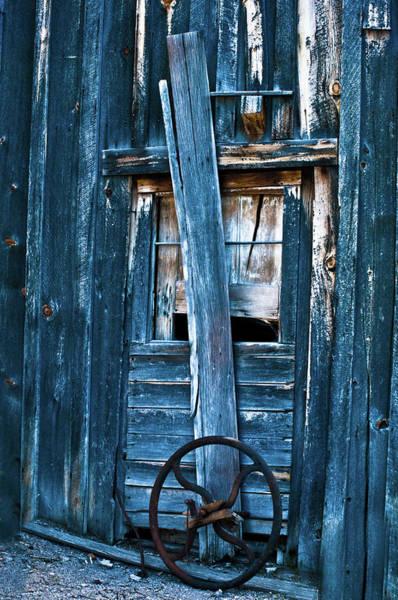 Photograph - Bodie 50 by Catherine Sobredo