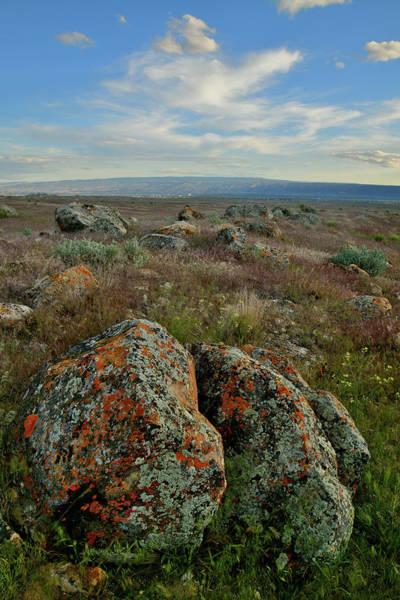 Photograph - Book Cliffs Desert Near Grand Junction by Ray Mathis