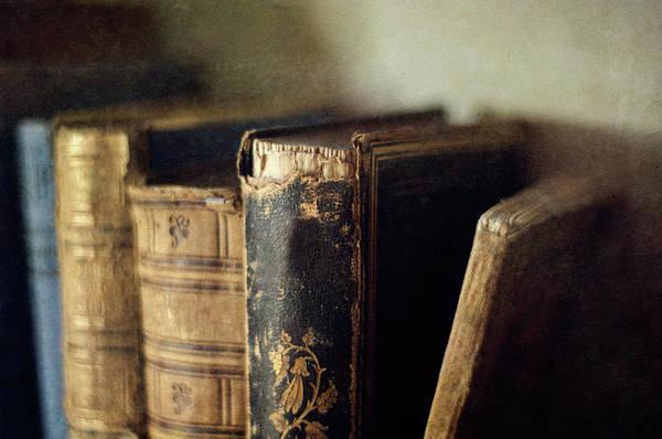 Messier Object Photograph - Bookshelf by Jill Ferry