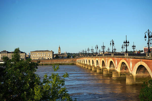 Photograph - Bordeaux 4 by Andrew Fare