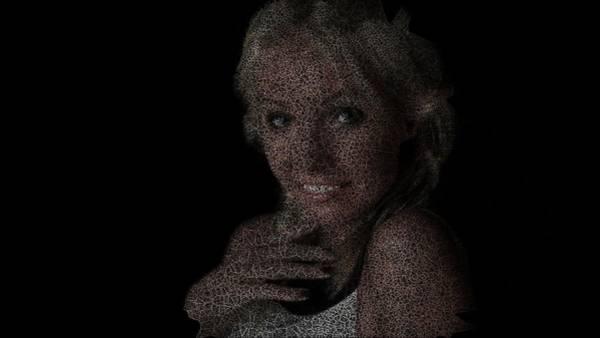 Digital Art - Boreal Smile by Stephane Poirier