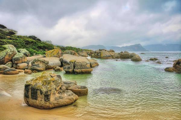 Photograph - Braying Beach by JAMART Photography