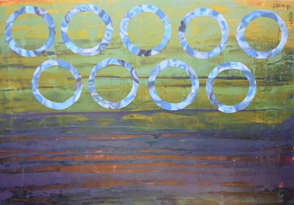 Avondet Wall Art - Digital Art - Breakthrough II by Natalie Avondet